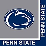 Penn State Nittany Lions Lunch Napkins, 20-Count
