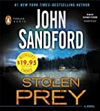 download ebook stolen prey[stolen prey 9d][unabridged][compact disc] pdf epub