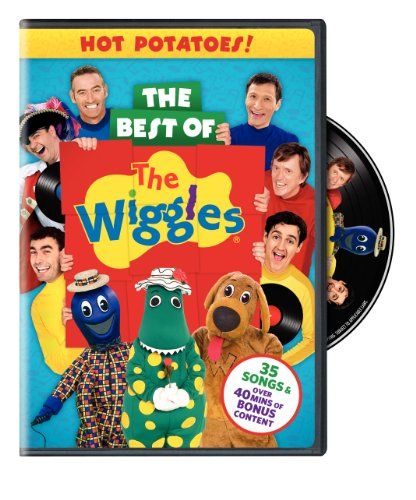 Hot Potatoes: The Best of the Wiggles (The Best Of The Wiggles)