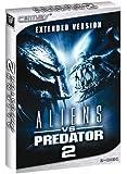Aliens vs. Predator 2 - Century3 Cinedition (3 DVDs, Extended Version)