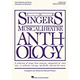 The Singer's Musical Theatre Anthology - Teen's Edition: Soprano Book Only (Singers Musical Theater Anthology: Teen's Edition