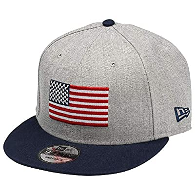 Easton Hometown Hero USA Flag Cap by Easton