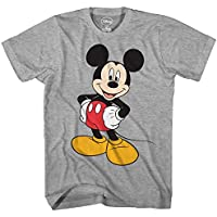 Which is the Best Disneyland Shirts For Men to Buy - Magazine cover
