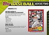 2020 Topps Baseball Series #2 Unopened Blaster