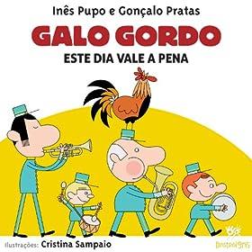gonçalo pratas from the album galo gordo este dia vale a pena october