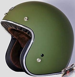 Origine Helmets origine Primo Green Army, verde, talla XS