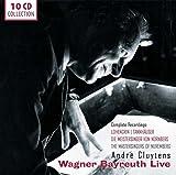 Wagner: Bayreuth Live