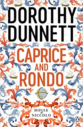 House Of Niccolo 07 Caprice And Rondo: Dorothy Dunnett