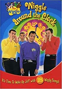 The Wiggles: Wiggle Around the Clock