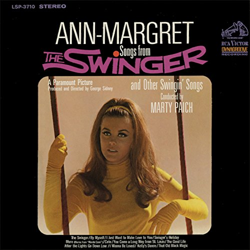 """Songs from """"The Swinger"""" and O..."""