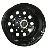 Pro Comp Steel Wheels Series 87 Wheel with Gloss Black Finish (16x8/6x5.5)