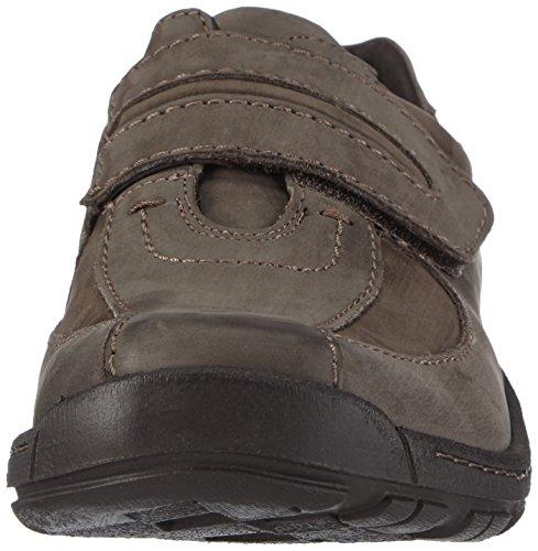 Gris 087 SeibelArthur Vulcano Velcro Zapatos Josef Moro Gris de Hombre fwqRnvA