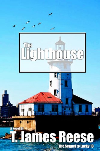 The Lighthouse (Lucky 13 Book 2)