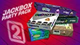 The Jackbox Party Pack 2 Nintendo Switch [Digital Code] Deal (Small Image)