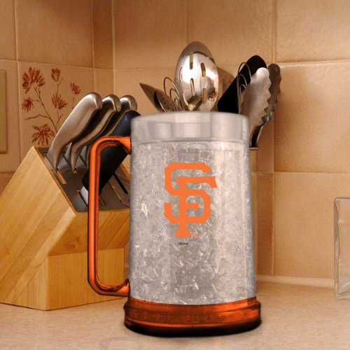 giants freezer mugs san francisco giants freezer mug