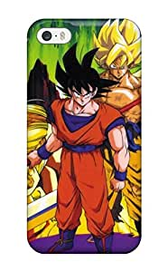 Premium Case For Iphone 5/5s Eco Package Retail Packaging Dbz