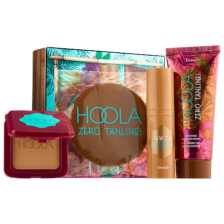 Hoola Bronzer Sample - 3