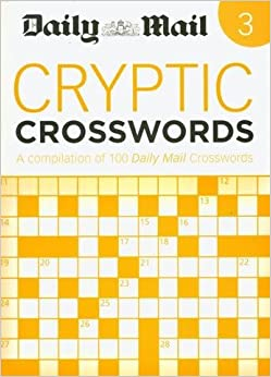 !!ZIP!! Daily Mail Cryptic Crosswords 3. dynamic Detalles Teams sistema Hotel ofertas linea