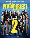 Pitch Perfect 2 [Blu-ray + DVD + Digital HD] (Bilingual)