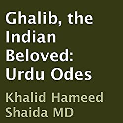 Ghalib, the Indian Beloved