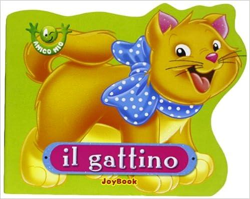 Book Il gattino