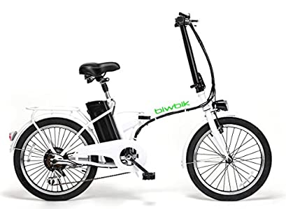 biwik mod book 20 zoll elektrofahrrad e faltrad e bike. Black Bedroom Furniture Sets. Home Design Ideas