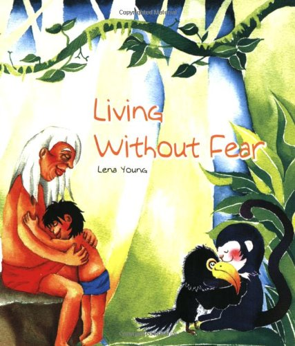 Read Online Living Without Fear pdf