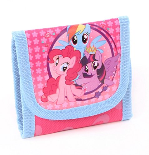 Little 10cm Pony My Porte Rose monnaie 4dnwSSpqvx