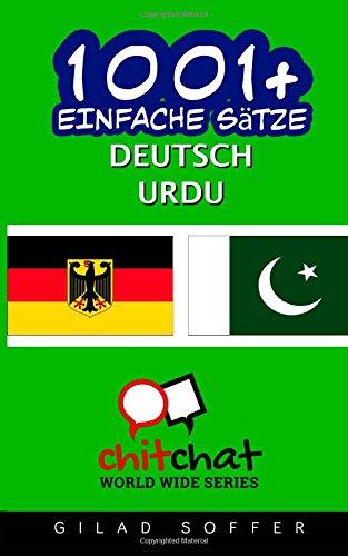 1001+ Einfache Sätze Deutsch - Yoruba