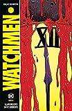 capa de Watchmen - Edição Definitiva