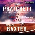 Der Lange Mars: Die Unendlichkeit ist erst der Anfang | Terry Pratchett,Stephen Baxter