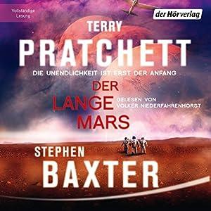 Der Lange Mars Audiobook