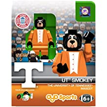 Smokey Mascot OYO Generation 1 G1 Series 1 Tennessee Vols NCAA LE Mini Figure