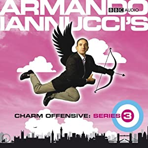 Armando Iannucci's Charm Offensive Radio/TV Program