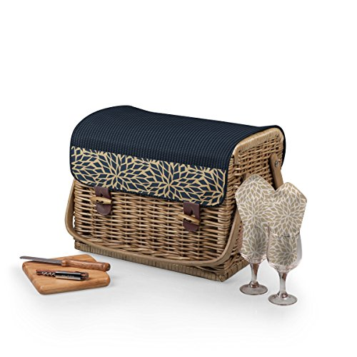Picnic Kabrio Basket Service Collection