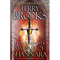 Deals on The Annotated Sword of Shannara: 35th Anniversary Edition eBook