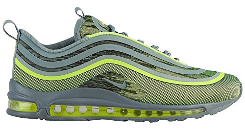 Green Multicolore 97 NIKE Volt Mica Running Scarpe '17 cool UL Grey Uomo 701 Max Air qqEw8HxP1