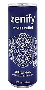 stress drink food amazon