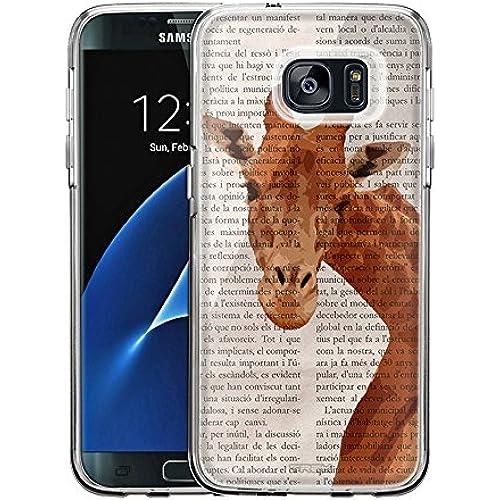 Samsung Galaxy S7 Edge Transparent Covers Sales