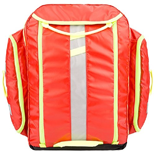 StatPacks G3 Breather RED Advanced Airway Management Backpack