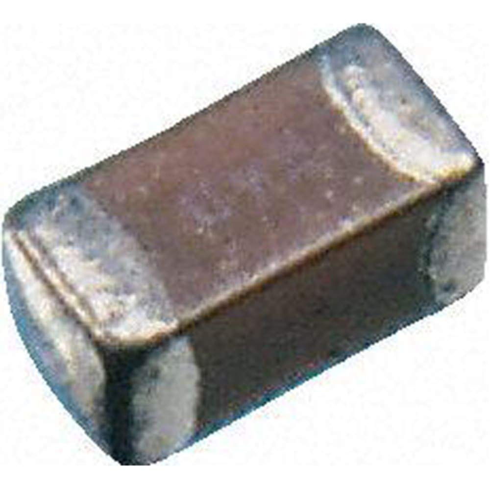 VARISTOR; ESD CLAMP PROTECTOR; 5 VDC; 20 VCLAMP; LOW LEAKAGE CURR; 0603 SMD, Pack of 100 by BOURNS