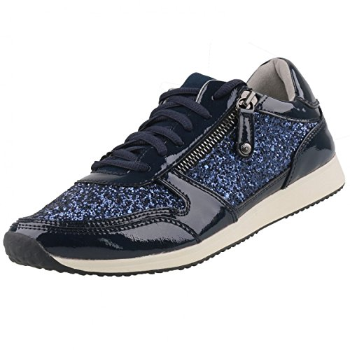 Tamaris Sneakers Femme Bleu