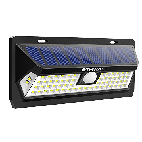 Wide Area Led Lighting in US - 9