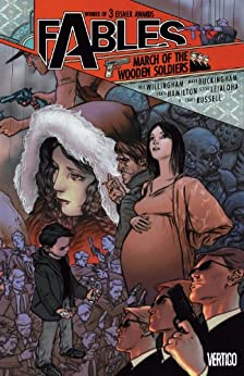 Fables Vol Wooden Soldiers Graphic ebook