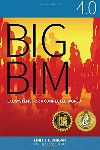 Download Big Bim 4.0: Ecosystems for a Connected World PDF