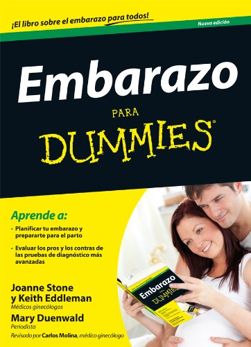 Amazon.com: Embarazo Para Dummies (Spanish Edition) eBook: Joanne Stone, Keith Eddleman, Mary Duenwald: Kindle Store