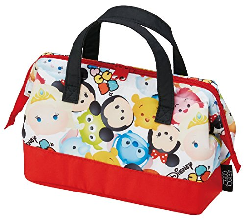 lunch bag Tsum Tsum Disney KGA1