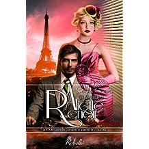 Les aventures d'Aliette Renoir: 2 - Dans l'ombre du roi (Lune de Sang)