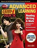 Bulk Buys Camp Rock Advanced Learning Reading, Writing & Mat - Case of 96 by bulk buys