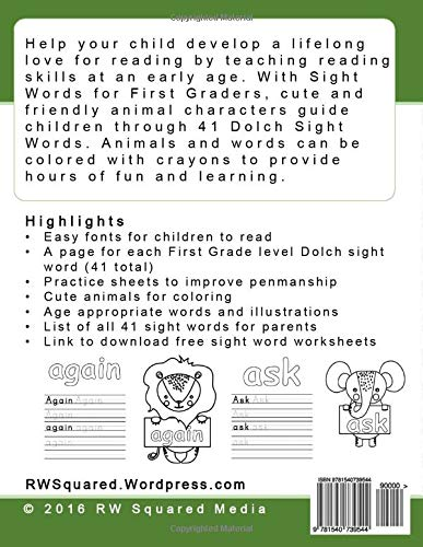 coloring book ~ Extraordinary Free Sight Word Coloring Pages Book ... | 500x387